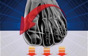 指間への刺激が脳を活性化